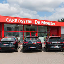 Carrosserie De Meester - Home | Facebook